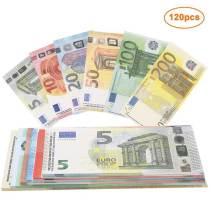 Опора Деньги Евро 5 / 10 / 20 / 50 / 100 / 200 | Пропеллер Серебряный бриллиант