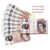 prop money,Pound bank notes,fake money pounds