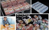 fake banknotes,Euro Billets,Faux Billet,euro banknote,stacks of money
