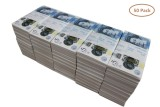 PROP MONEY | UK PROP MONEY | UK POUNDS GBP BANK 100 5 NOTES Extra Bank Strap - Movies Play Fake Casino 1:1 Size