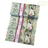 Prop money canadian dollar