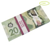 Canadian 20s