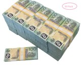 AUD banknotes