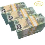 Prop Australian Dollar