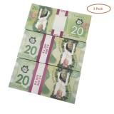 prop money Canadian