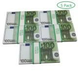 fake money euro
