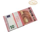 euro money fake