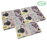 forged bank notes