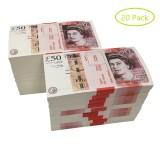 buy fake 20 pound notes