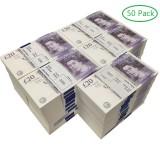 fake pounds