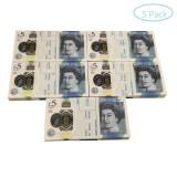fake pound coins