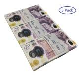 fake british notes