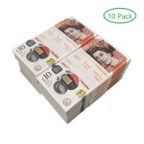 fake 10 pound notes for sale