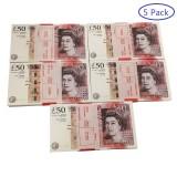 fake british money
