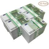 paper money euro