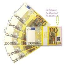 faux billet 5 euro for sale fake euros for film kid play euro ticket