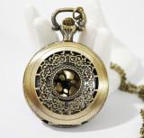 Vintage Pocket Watch Chain PW000156