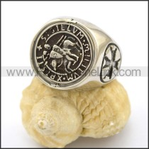 Stainless Steel Casting Ring   r002747