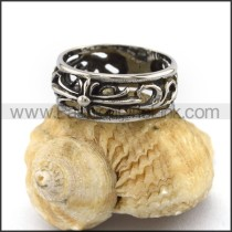 Stainless Steel Casting Ring r003035