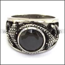 Retro Stone Ring  r003651