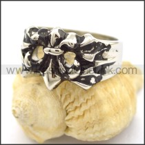 Exquisite Stainless Steel  Ring r001813