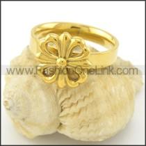 Delicate Classic Design Ring r001517
