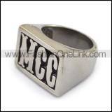 MCC Ring for UK Bikers r003804
