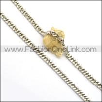 Succinct Interlocking Small Chain n000974