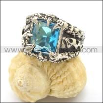 Vintage Stone Ring    r002614