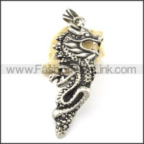 Exquisite Stainless Steel Casting  Pendant  p001150
