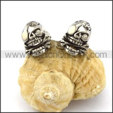 Chic  Skull Earrings    e001174