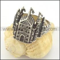 Castle Design Ring r001413