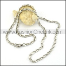 Fashion Stainless Steel  Small Chain    n000418