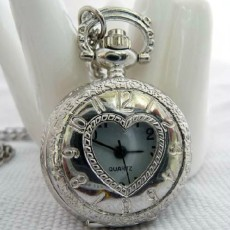 Vintage Pocket Watch Chain PW000316