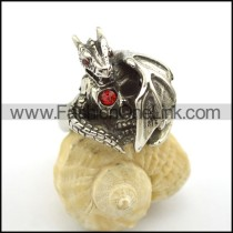 Stainless Steel Casting Ring  r002495