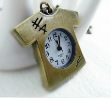 Vintage Pocket Watch Chain PW000252