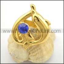 Exquisite Stainless Steel  Ring r001711