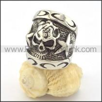 Hot Selling Skull Ring r001331