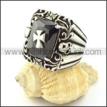 316L Casting Cross Ring r001052