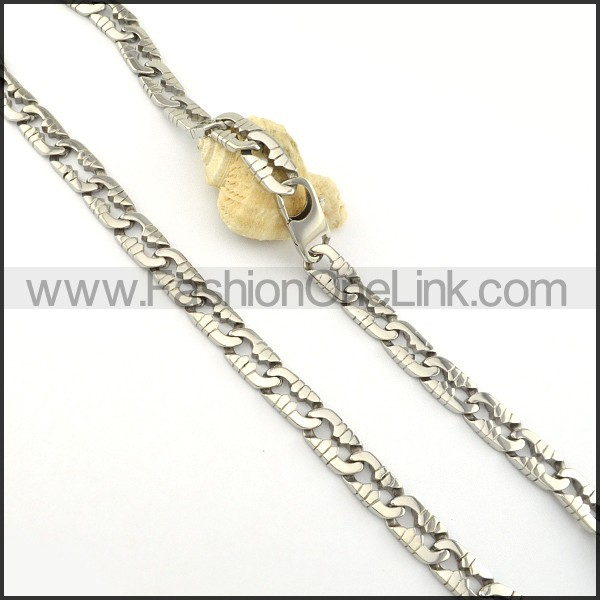 Good Quality Stamping Necklace   n000324