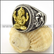Stainless Steel Casting Ring r001051