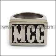 MCC Ring for UK Bikers r003804