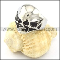 Stainless Steel Ring r000657
