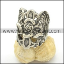 Stainless Steel Casting Ring r002496