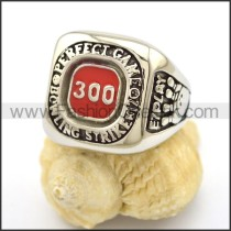 Stainless Steel Casting Ring r002587