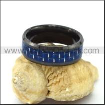Elegant Stainless Steel Ring r003094