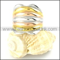 Stainless Steel Ring Stack Design Ring r000141