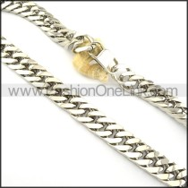 Delicate Stamping Necklace   n000332