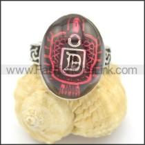 The Vampire Diaries Damon's Ring      r002411