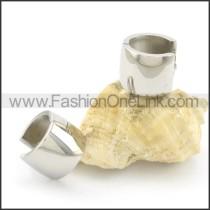 Delicate Stainless Steel Plating Earrings    e000783